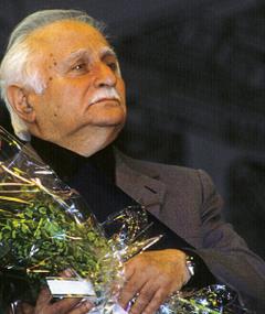 Photo of Isaak Shvarts