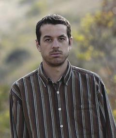 Photo of Martín Escalante