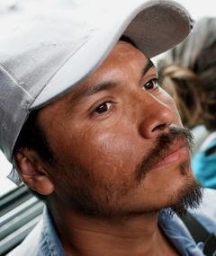 Photo of Jesús Moisés Rodríguez