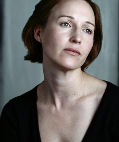 Photo of Nina Zavarin