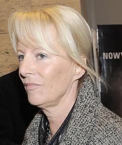Photo of Malgorzata Braszka