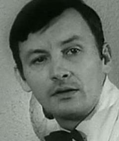 Photo of Zygmunt Bielawski