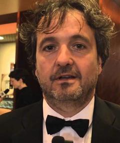 Photo of Carlo Cresto-Dina