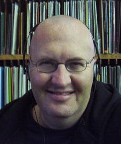Photo of Tim Prebble