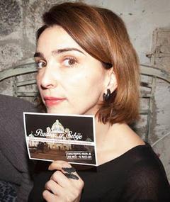 Photo of Maja Mirkovic