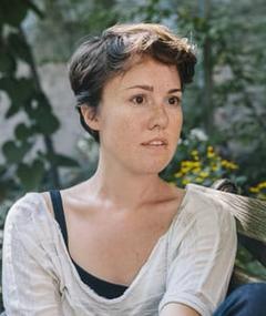 Photo of Caroline Shaw