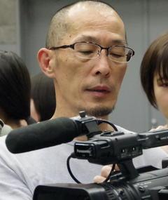 Photo of Kazuhiro Suzuki