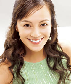 Photo of Riho Makise