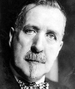 Photo of Heinrich Mann