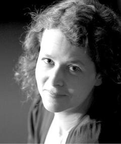 Photo of Joëlle Bertossa