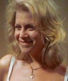 Photo of Jennifer Behr