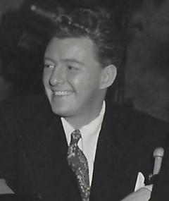 Photo of Frederick Brady