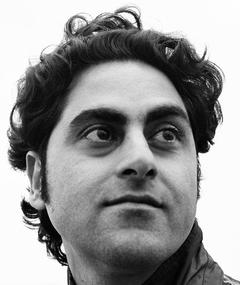 Photo of Massoud Bakhshi