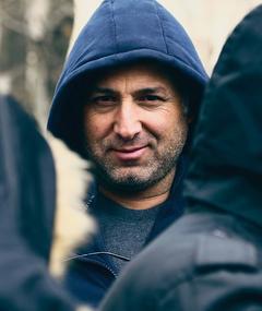 Photo of Ali Mohammad Ghasemi
