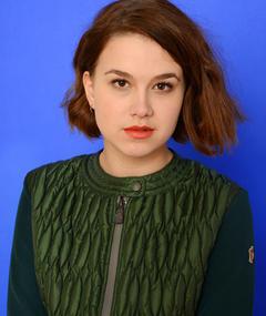Photo of Frederikke Dahl Hansen