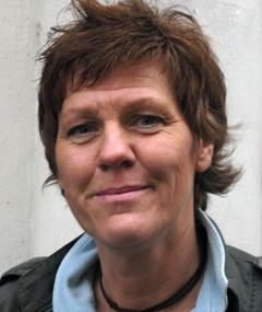 Photo of Margarete Jangård