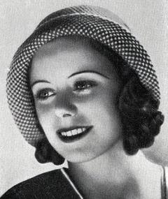 Photo of Edith Meinhard