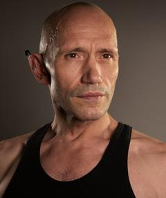 Photo of Michael Clark