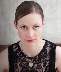 Photo of Katharina M. Schubert