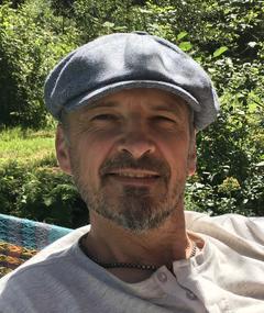 Photo of Andy Byatt