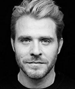 Photo of Henrik Norlén