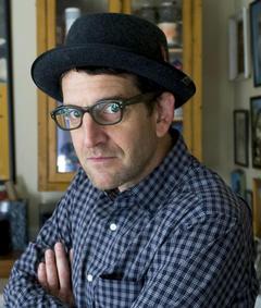 Photo of Jeff Feuerzeig
