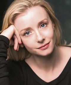 Photo of Fiona Glascott