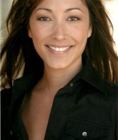 Photo of Christina Chang