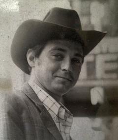 Photo of Mickey Rose