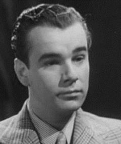 Photo of John Blythe
