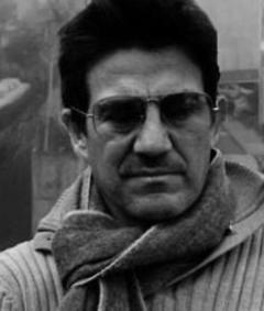Photo of Sebastián Orgambide