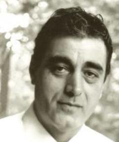 Photo of Ángel Alcázar
