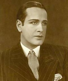 Photo of Jean Bradin