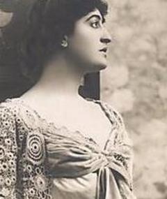 Photo of Constance Collier