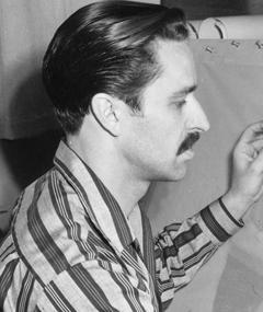 Photo of Frank Armitage