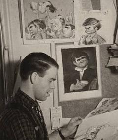 Photo of Charles Philippi