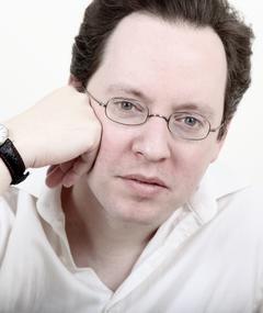 Photo of Michael Csányi-Wills