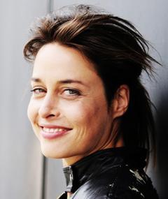 Photo of Susanne Wolff