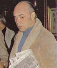 Photo of Héctor Quiroga