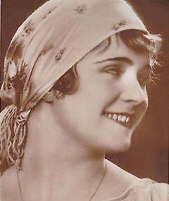 Photo of Olga Tschechowa