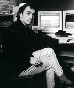 Photo of Yves Chaput