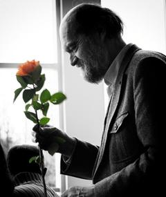 Photo of Arvo Pärt