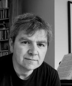 Photo of Malcolm Lindsay