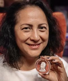 Photo of Raquel Araujo