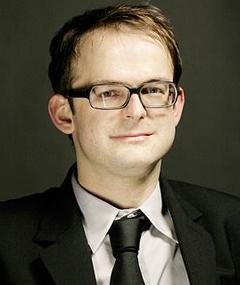 Photo of Geoffroy Grison
