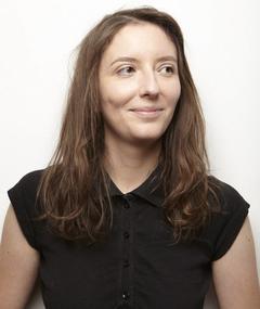 Photo of Anaïs Carpita