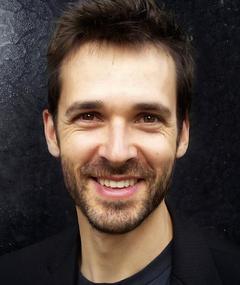 Photo of Xavier Sirven