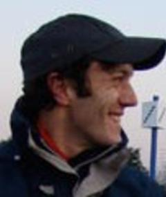 Photo of Michaël Capron