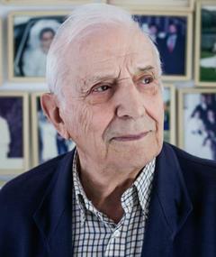 Photo of José Luis Olaizola