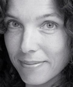 Photo of Paula van der Oest